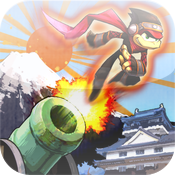NINJA BAZOOKA GAIDEN icon