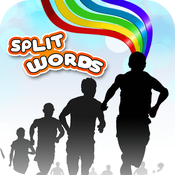 Split Words Sports Edition icon