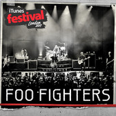 iTunes Festival: London 2011 - EP, Foo Fighters