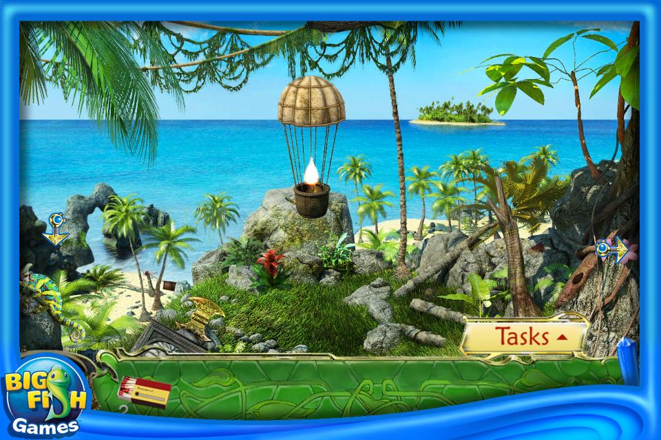 Secret Mission screenshot 4