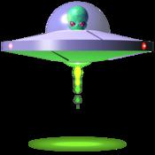 飞碟 UFOz