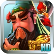 Three Kingdoms TD - Legend of Shu HD icon