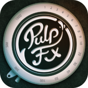 PulpFX icon