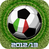 Serie A Tube 2012/13 icon