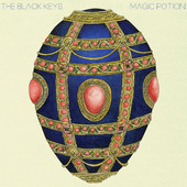 Magic Potion, The Black Keys