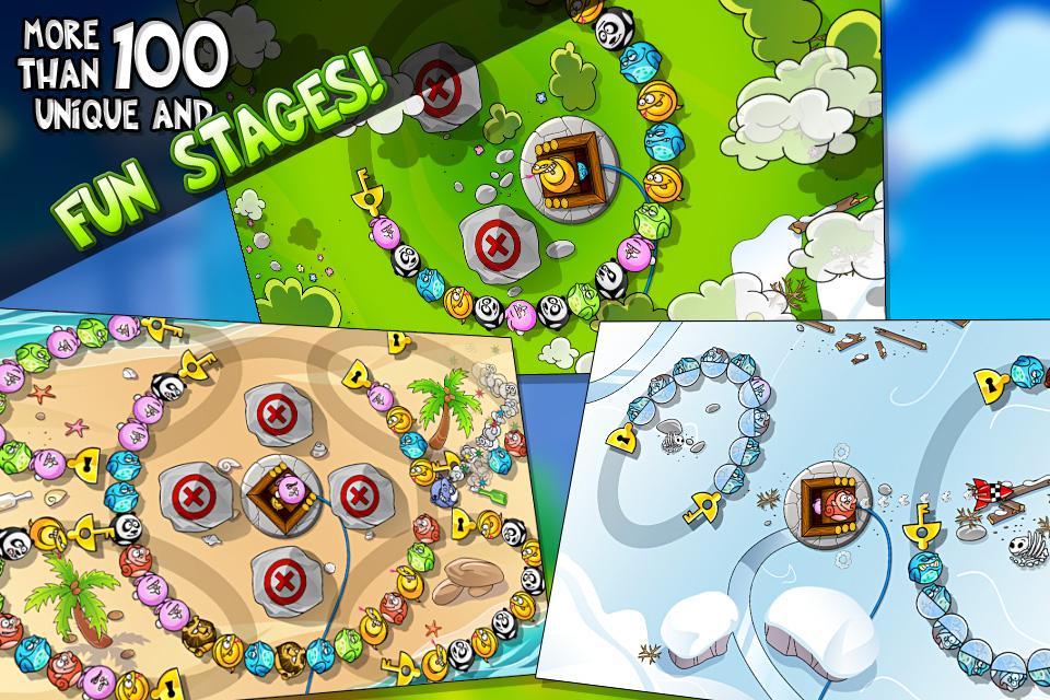 Riot Rings™ screenshot 3