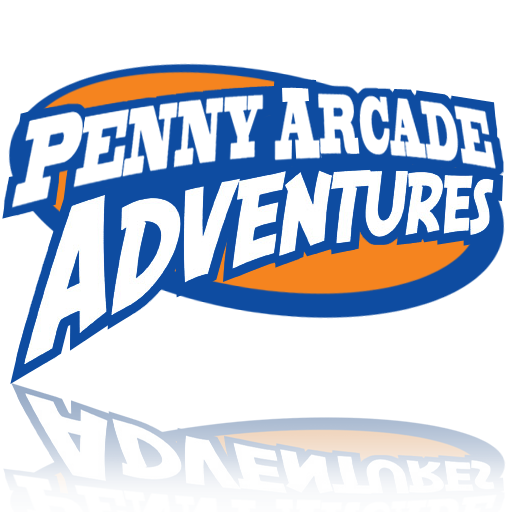Penny Arcade Adventures: Precipice of Darkness