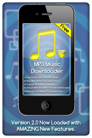 how to download music on iphone 4