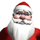 Happy Talking Santa for iPhone