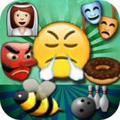 Emoji 2 SMS and Tweets icon