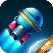 Spaced Away Slim icon