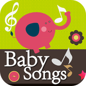 Baby Song Collection HD icon