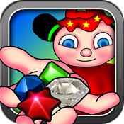 Jewel Magic 2 Lite icon