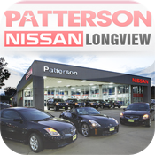Patterson Nissan HD icon