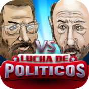 Lucha de Políticos icon