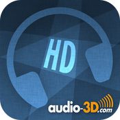 Virtual Birthday Audio 3D HD icon