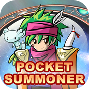 Pocket Summoner™ - Episode 1: The Dragon Master icon