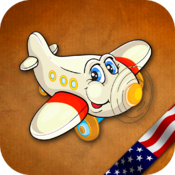 GeoFlight USA icon