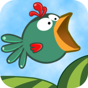 Tiny Wings HD Builder icon