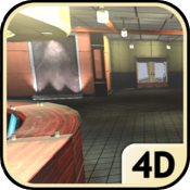 Escape 4D Hotel Lobby icon