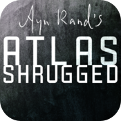 Ayn Rand's Atlas Shrugged [A New American Library Amplified Edition] icon