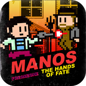 MANOS - The Hands of Fate icon