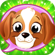 Talking Pet Messenger icon
