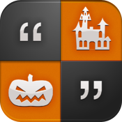 Tweegram Halloween Edition icon