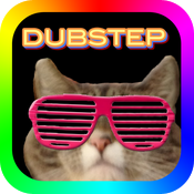Dubstep Kitty icon