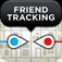 Squawk! GPS Friend Tracker