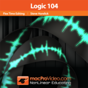 Course For  Logic Flex Time Editing