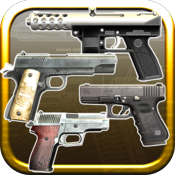 Gun Disassembly 2 Lite icon