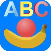 Alphabet Ball German HD icon