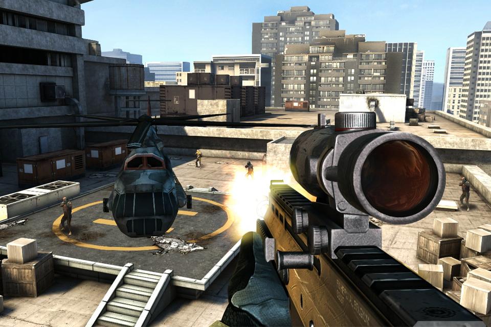 mzl.tgaibqkb [Gameloft] Modern Combat 3: Fallen Nation v1.3.0