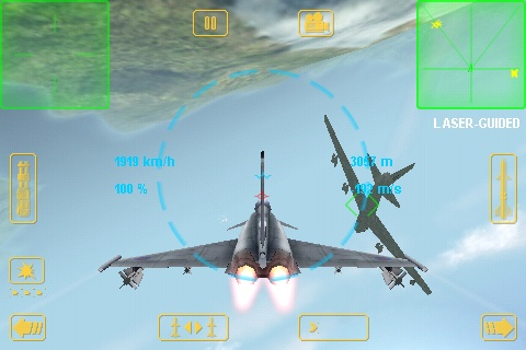 F.A.S.T. -- Fleet Air Superiority Tactics!