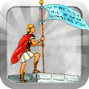 Book of Mormon Stories HD icon
