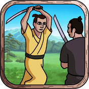 Samurai Rush Review icon