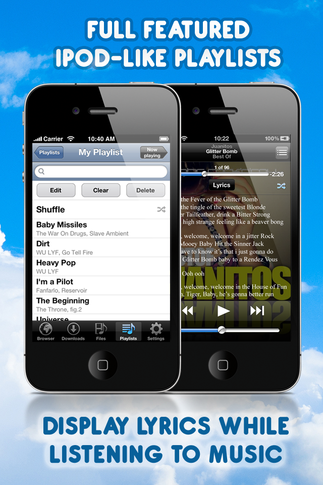 how to delete music albums on iphone 5 ios 7
