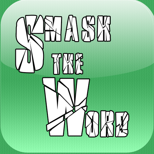 Smash The Word - Language Learning App