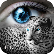 Adjust MyView HD - eyes' booths collection icon