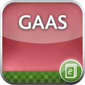 GAAS Update Service icon