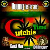 Cutchie Time (Feat. Dillinger) - Single, Kandi Man