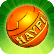 Haypi ThunderBall icon