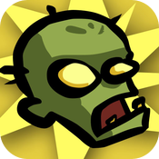 Zombieville USA icon