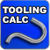 Tube Bending Tooling Calculator