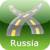 G-Map Russia icon