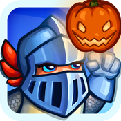 Muffin Knight Review icon