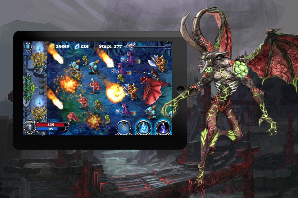 Hero of Magic screenshot 3