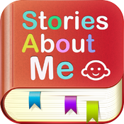 Stories About Me icon