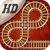 Rail Maze Pro HD icon